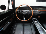 Plymouth GTX 440 (RS23) 1968 wallpapers