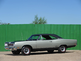 Plymouth GTX 440 (RS23) 1969 photos