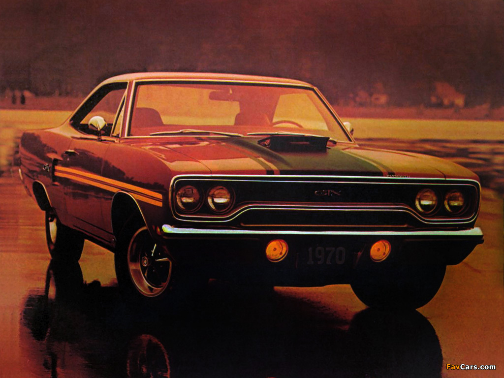 Plymouth GTX 1970 images (1024 x 768)
