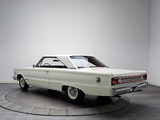 Plymouth Belvedere GTX 426 Hemi 1967 wallpapers