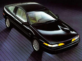 Plymouth Laser 1990–91 wallpapers