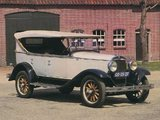 Plymouth Model Q Touring 1928–29 wallpapers