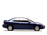 Pictures of Plymouth Neon Coupe 1994–99