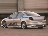 Xenon Plymouth Neon 1999–2001 pictures