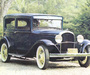 Plymouth PA 2-door Sedan 1931 photos