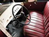 Plymouth PA Convertible Coupe 1932 photos