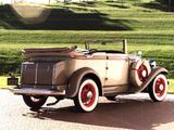Images of Plymouth PB Convertible Sedan 1932