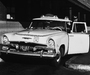 Plymouth Plaza Club Sedan Taxi 1955 wallpapers