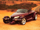 Images of Plymouth Prowler 1997–2002