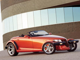 Photos of Plymouth Prowler 1997–2002