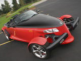Photos of Plymouth Prowler Woodward Edition 2000