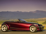 Plymouth Prowler Concept 1993 images