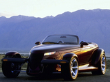 Plymouth Prowler Concept 1993 pictures