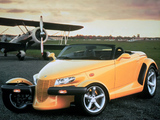 Plymouth Prowler 1997–2002 images