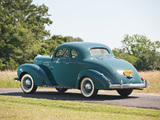 Plymouth Road King Business Coupe (P7) 1939 pictures