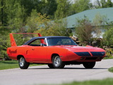 Images of Plymouth Road Runner Superbird (RM23) 1970
