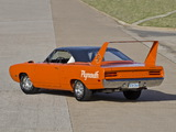 Photos of Plymouth Road Runner Superbird (RM23) 1970