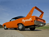 Plymouth Road Runner Superbird (RM23) 1970 images