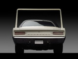 Plymouth Road Runner Superbird (RM23) 1970 wallpapers