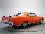 Photos of Plymouth Road Runner 440+6 Hardtop Coupe (RM23) 1970