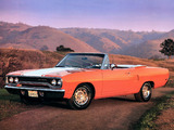 Photos of Plymouth Road Runner Convertible 1970