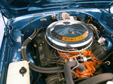 Pictures of Plymouth Road Runner 426 Hemi Coupe (RM21) 1968
