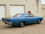 Plymouth Road Runner 426 Hemi Coupe (RM21) 1968 images