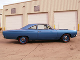 Plymouth Road Runner 426 Hemi Coupe (RM21) 1968 wallpapers