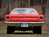 Plymouth Road Runner 440+6 Hardtop Coupe (A12) 1969 pictures