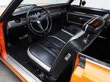 Plymouth Road Runner 440+6 Hardtop Coupe (RM23) 1970 images
