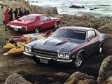 Plymouth Road Runner 1974 photos