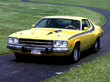Plymouth Road Runner 1974 pictures