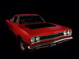 Plymouth Road Runner 1968 photos