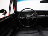 Plymouth Road Runner 440+6 Coupe (RM21) 1969 wallpapers
