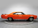 Plymouth Road Runner 440+6 Hardtop Coupe (RM23) 1970 wallpapers