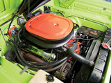 Plymouth Road Runner Convertible (RM27) 1970 wallpapers