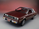 Pictures of Plymouth Sapporo Coupe (3H29) 1978