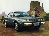 Plymouth Sapporo Coupe (3H29) 1978 photos