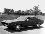 Images of Plymouth Satellite Sebring Plus 2-door Hardtop (RP23) 1971