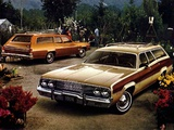 Images of Plymouth Satellite Regent 1974