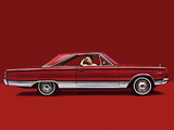 Photos of Plymouth Belvedere Satellite Hardtop Coupe (RP23) 1967