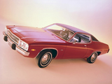 Photos of Plymouth Satellite-Plus (RP23) 1973