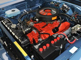 Pictures of Plymouth Sport Satellite Convertible (RP27) 1969