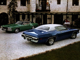 Pictures of Plymouth Satellite Hardtop Coupe 1974