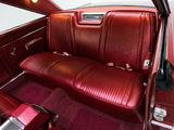 Plymouth Belvedere Satellite 426 Hemi Hardtop Coupe (RP23) 1966 photos