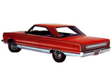 Plymouth Belvedere Satellite Hardtop Coupe (RP23) 1967 wallpapers