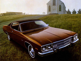 Plymouth Satellite-Plus (RP23) 1973 wallpapers