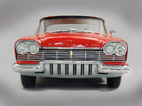 Photos of Plymouth Savoy Sport Coupe 1957