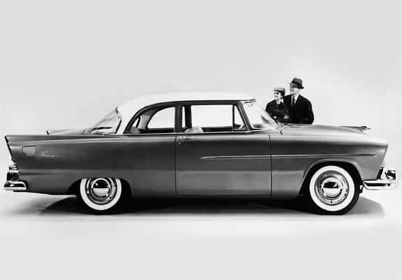 Plymouth savoy 2 door club sedan 1956 wallpapers for 1956 plymouth savoy 4 door
