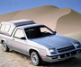 Photos of Plymouth Scamp GT 1983